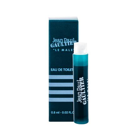 Jean Paul Gaultier Le Male toaletní voda 0,8 ml pro muže