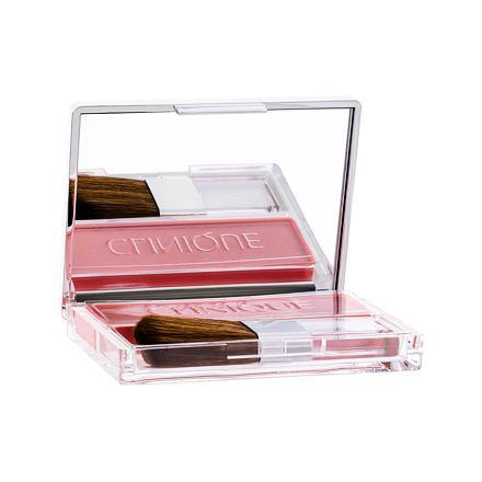 Clinique Blushing Blush pudrová tvářenka 6 g odstín 110 Precious Posy