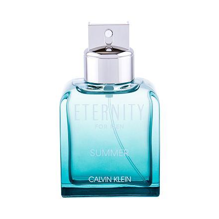 Calvin Klein Eternity Summer 2020 toaletní voda 100 ml pro muže