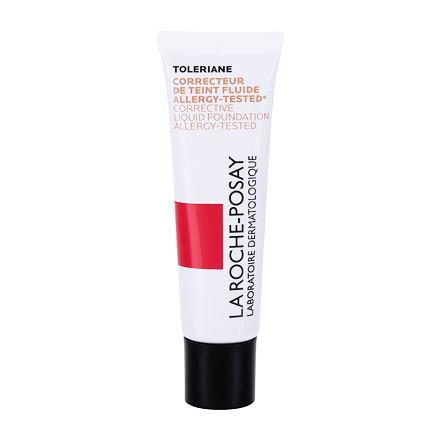 La Roche-Posay Toleriane Corrective make-up pro citlivou nebo intolerantní pleť 30 ml odstín 10 Ivory