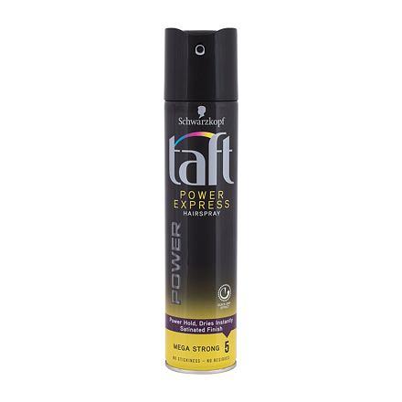 Schwarzkopf Taft Power Express lak na vlasy extra silná fixace 250 ml pro ženy