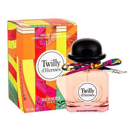 Hermes Twilly d´Hermès parfémovaná voda 85 ml pro ženy