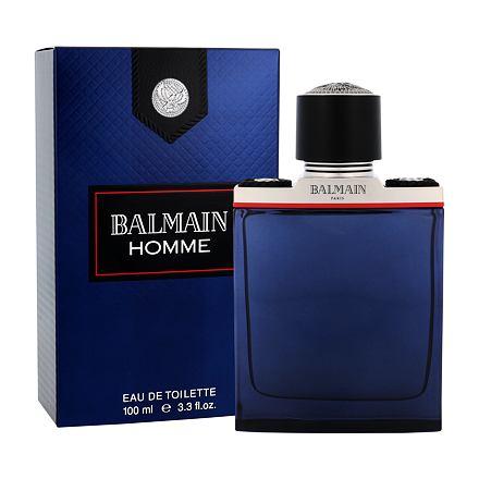 Balmain Balmain Homme toaletní voda 100 ml pro muže