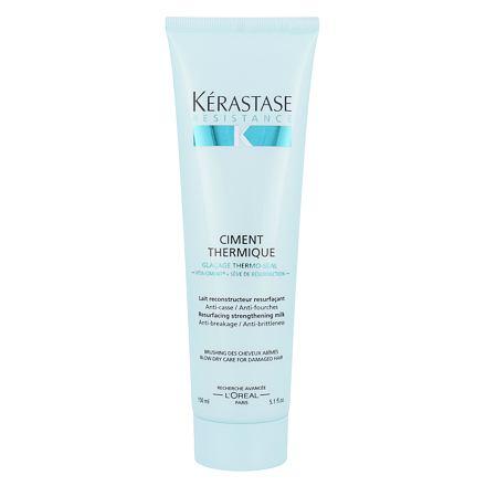 Kérastase Résistance Ciment Thermique obnovující péče pro oslabené vlasy 150 ml pro ženy