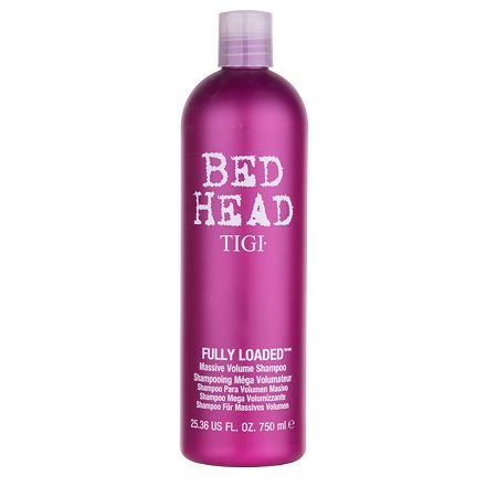 Tigi Bed Head Fully Loaded šampon pro objem vlasů 750 ml pro ženy