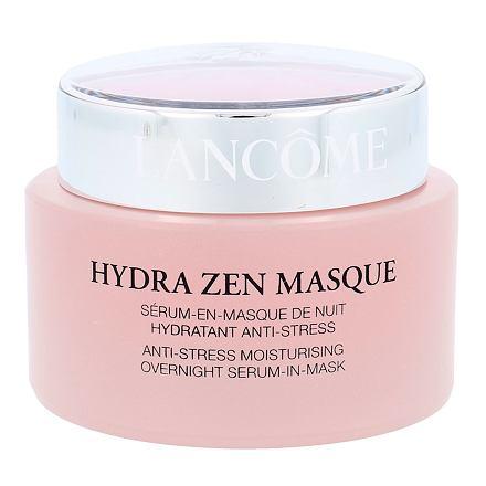Lancôme Hydra Zen noční sérum v masce proti známkám únavy 75 ml Tester pro ženy