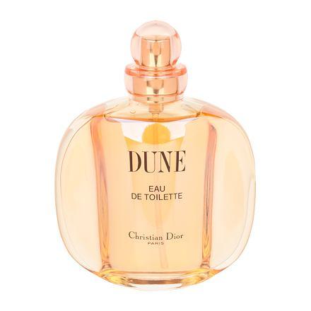 Christian Dior Dune toaletní voda 100 ml pro ženy