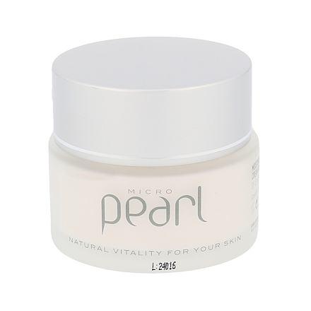 Diet Esthetic Micro Pearl pleťový krém proti vráskám 50 ml pro ženy
