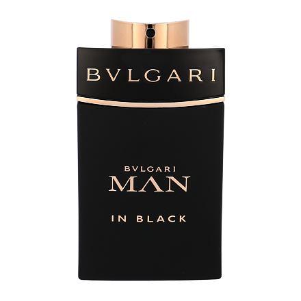 Bvlgari Man In Black parfémovaná voda 100 ml Tester pro muže