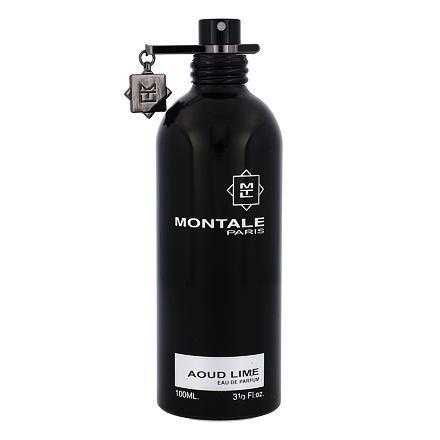 Montale Paris Aoud Lime parfémovaná voda 100 ml Tester unisex