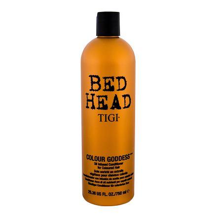 Tigi Bed Head Colour Goddess kondicionér pro barvené vlasy 750 ml pro ženy
