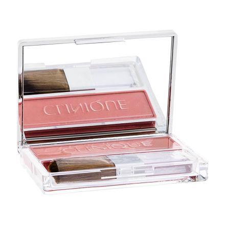 Clinique Blushing Blush pudrová tvářenka 6 g odstín 107 Sunset Glow