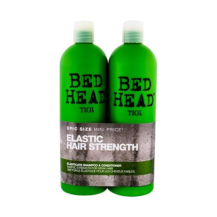 Tigi Bed Head Elasticate 750 ml sada šampon 750 ml + kondicionér 750 ml pro ženy