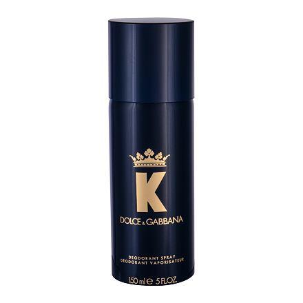 Dolce&Gabbana K deospray 150 ml pro muže