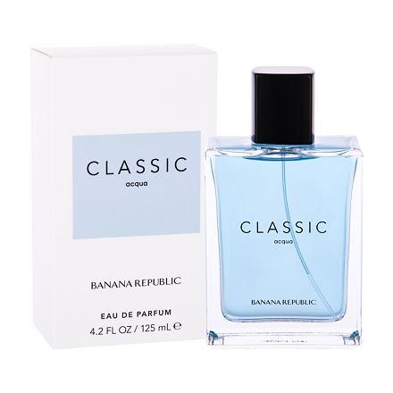 Banana Republic Classic Acqua parfémovaná voda 125 ml unisex