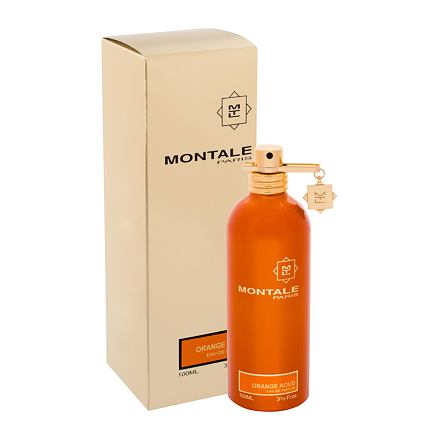 Montale Paris Aoud Orange parfémovaná voda 100 ml unisex