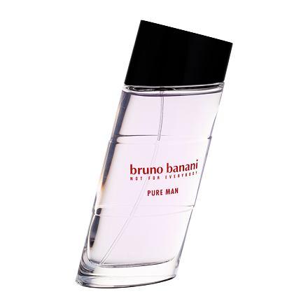 Bruno Banani Pure Man toaletní voda 75 ml pro muže