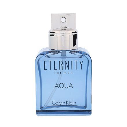 Calvin Klein Eternity Aqua toaletní voda 50 ml pro muže