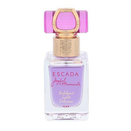 ESCADA Joyful Moments parfémovaná voda 30 ml pro ženy
