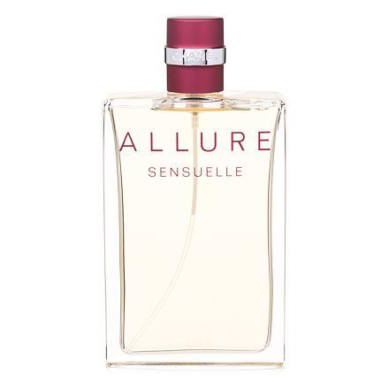 Chanel Allure Sensuelle toaletní voda 100 ml pro ženy