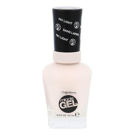Sally Hansen Miracle Gel gelový lak na nehty 14,7 ml odstín 430 Créme De La Créme