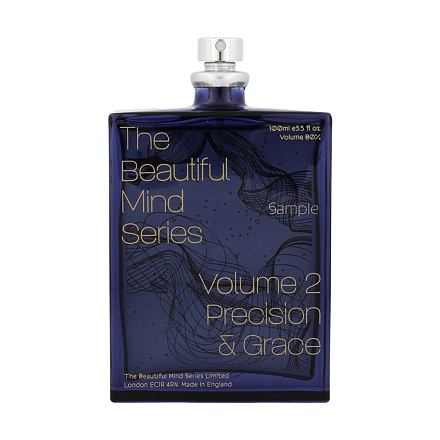 The Beautiful Mind Series Volume 2: Precision and Grace toaletní voda 100 ml Tester unisex