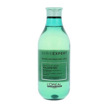 L´Oréal Professionnel Série Expert Volumetry šampon pro jemné vlasy bez objemu 300 ml pro ženy