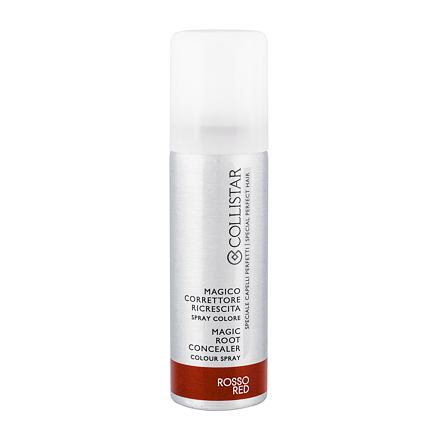 Collistar Special Perfect Hair Magic Root Concealer sprej pro zakrytí odrostů 75 ml odstín Red pro ženy