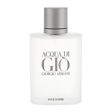 Giorgio Armani Acqua di Giò Pour Homme toaletní voda 100 ml pro muže