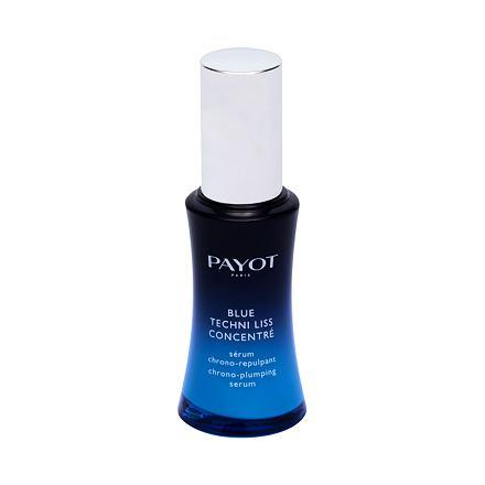 PAYOT Blue Techni Liss Concentré vyhlazující sérum s ochranou proti modrému světlu 30 ml pro ženy