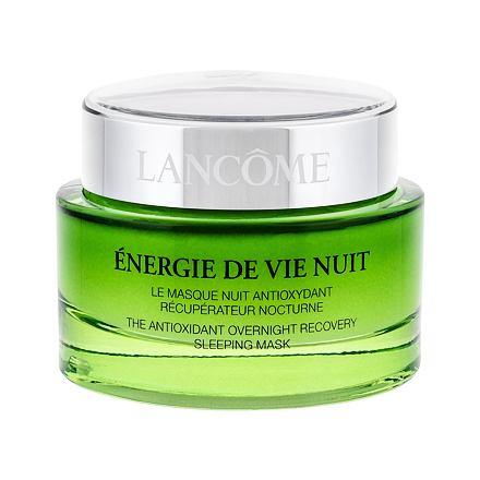 Lancôme Énergie De Vie Nuit hydratující pleťová maska 75 ml Tester pro ženy
