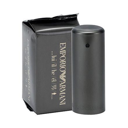 Giorgio Armani Emporio Armani He toaletní voda 30 ml pro muže