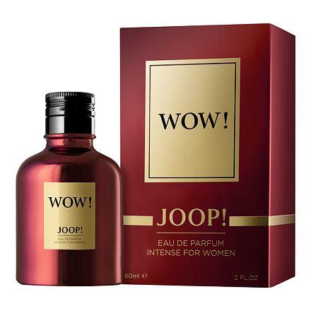 JOOP! Wow! Intense parfémovaná voda 60 ml pro ženy