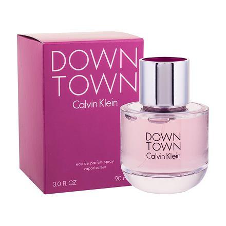Calvin Klein Downtown parfémovaná voda 90 ml pro ženy