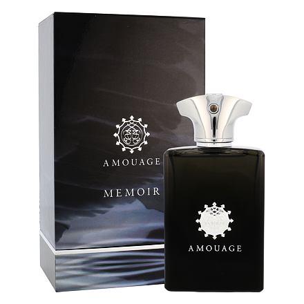 Amouage Memoir Man parfémovaná voda 100 ml pro muže