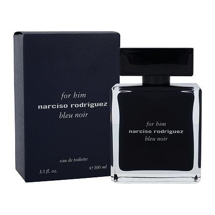Narciso Rodriguez For Him Bleu Noir toaletní voda 100 ml pro muže