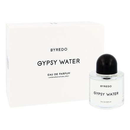 BYREDO Gypsy Water parfémovaná voda 100 ml unisex
