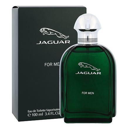 Jaguar Jaguar toaletní voda 100 ml pro muže