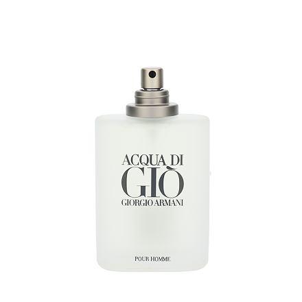 Giorgio Armani Acqua di Giò Pour Homme toaletní voda 100 ml Tester pro muže