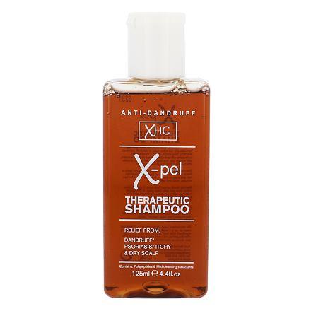 Xpel Therapeutic šampon proti lupům 125 ml pro ženy