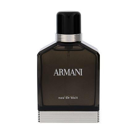 Giorgio Armani Eau de Nuit toaletní voda 50 ml pro muže