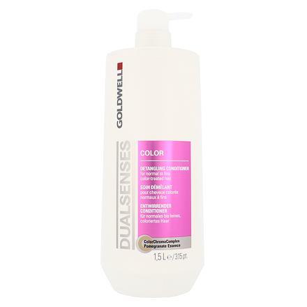 Goldwell Dualsenses Scalp Specialist Deep Cleansing hloubkově čistící šampon 1500 ml pro ženy