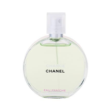 Chanel Chance Eau Fraîche toaletní voda 50 ml pro ženy