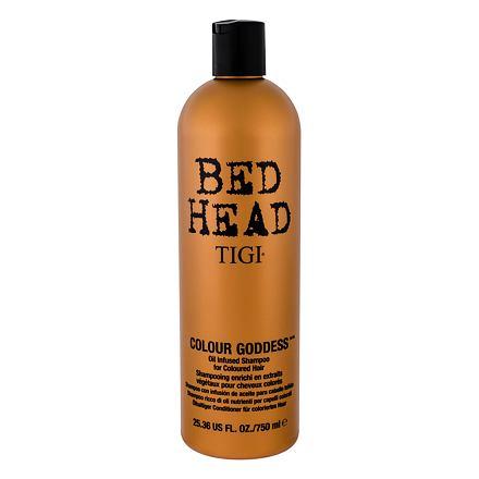 Tigi Bed Head Colour Goddess šampon pro barvené vlasy 750 ml pro ženy