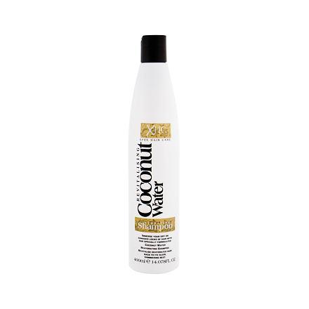 Xpel Coconut Water šampon pro suché a poškozené vlasy 400 ml pro ženy