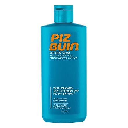 PIZ BUIN After Sun Tan Intensifier Lotion mléko po opalování pro hydrataci a intenzivnější odstín 200 ml unisex