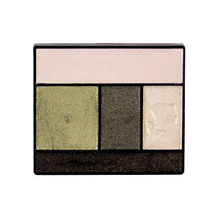 Lancôme Color Design paletka hladkých očních stínů 4g g odstín 500 Jade Fever Tester