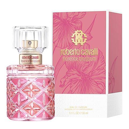 Roberto Cavalli Florence Blossom parfémovaná voda 30 ml pro ženy