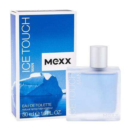 Mexx Ice Touch Man 2014 toaletní voda 50 ml pro muže