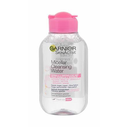 Garnier SkinActive Micellar Sensitive Skin jemná micelární voda pro citlivou pleť 100 ml pro ženy